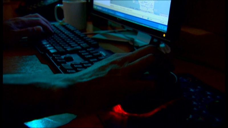 The Branson Police Department is reminding the community about internet phishing during cyber...