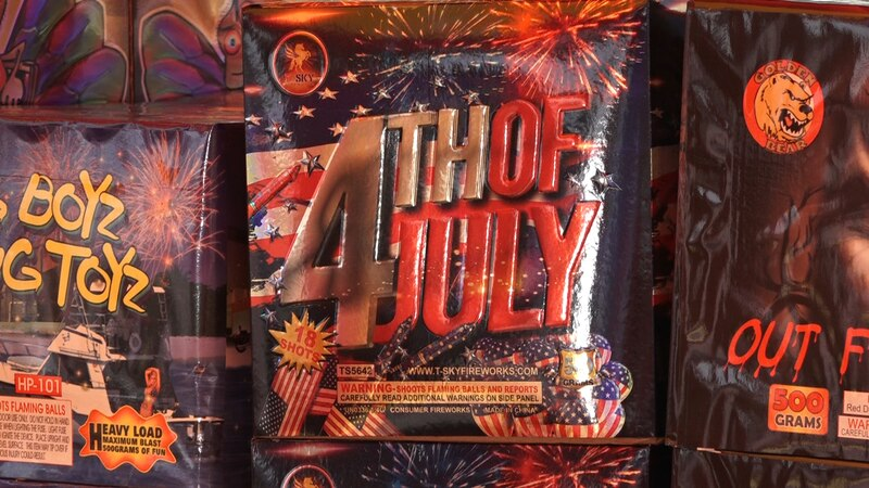 With the Fourth of July celebrations right around the corner, the Branson Police Department and...