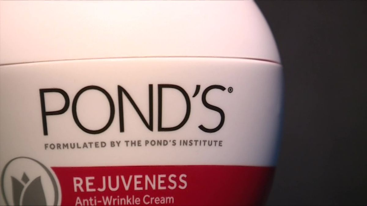 A California woman was hospitalized after using what doctors determined was a tainted jar of skin cream she obtained from Mexico. (Source: KTXL/CNN)