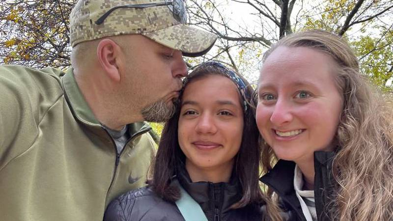 Family stuck overseas amid U.S. visa policy changes