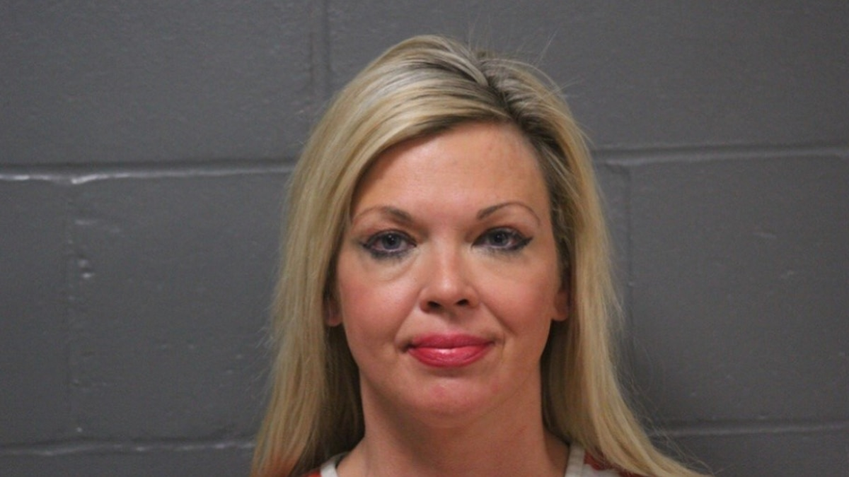 Leigh Ann Bauman, 43, of Lake Ozark, faces a charge of conspiracy to commit murder.