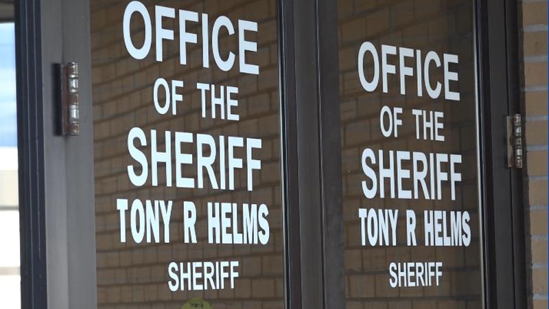Camden County Sheriff's office.