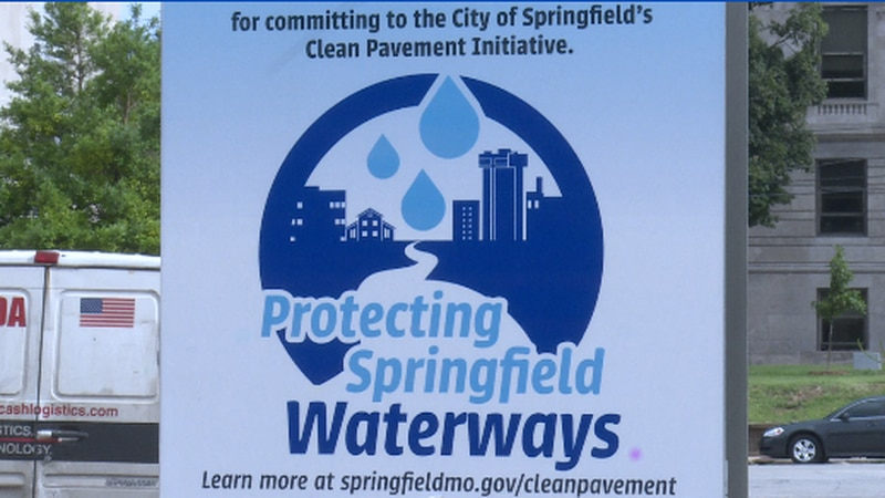 Springfield is one of 13 cities nationwide recognized in a Congressional report from the EPA...