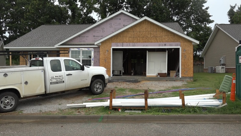 City Council will vote next week to approve a 2% incentive on new residential properties in the...