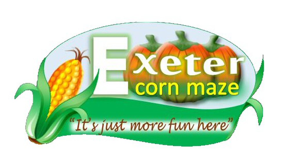 Image for Exeter Corn Maze