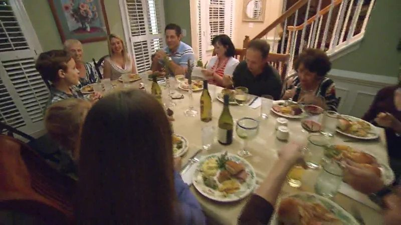 Worried about Thanksgiving? Experts are too