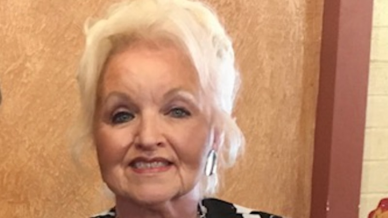 Debra Charlene Wise, 69, disappeared from 63 Oak Bend Road in Kaiser Wednesday morning.