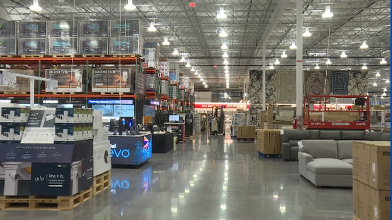 A lot of people have been wanting a Costco Warehouse in Springfield for years...and on...
