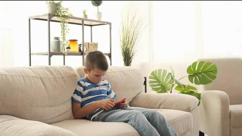 SPONSORED The Place: Can your kids break your rules?