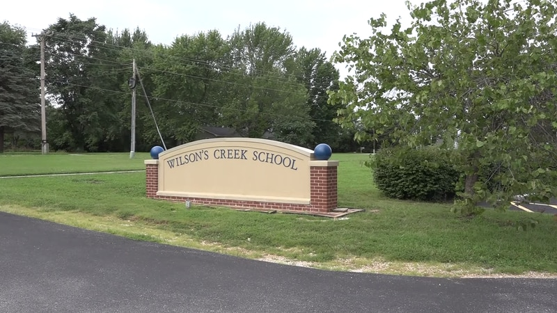 Eight Missouri Schools receive the Blue Ribbon Award by the U.S. Department of Education.