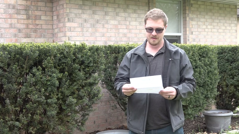 Following closure of roofing business, property owners get demand letters.