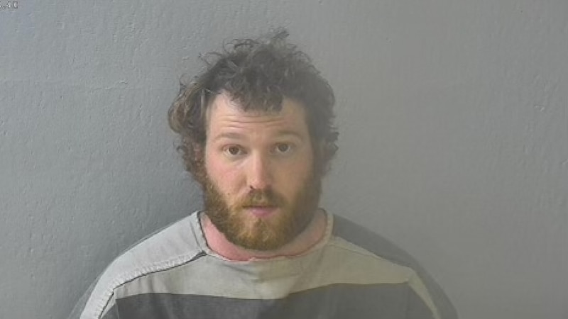 Charles L. Boone, 29/Greene County Jail