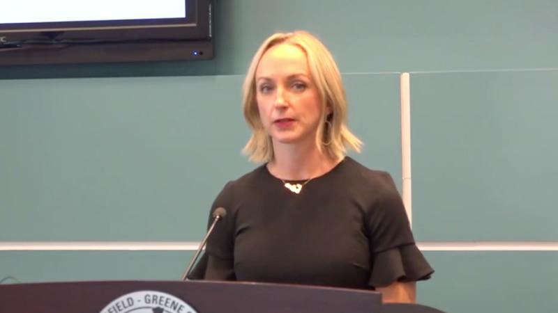 Katie Towns/Springfield-Greene County Health Dept. Director