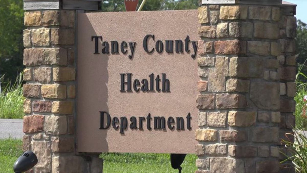 Taney County Health Dept.