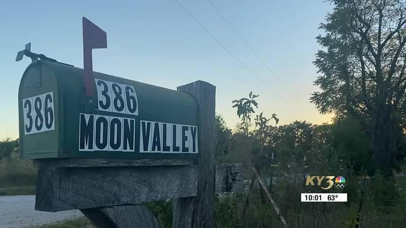 Moon Valley Road