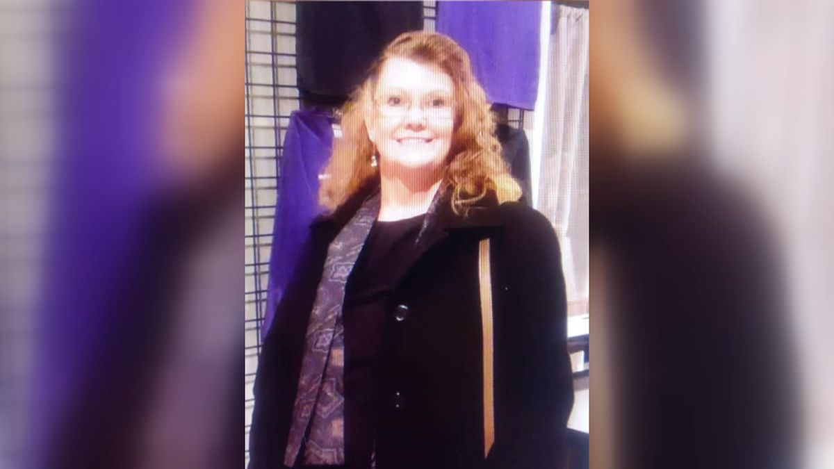 Taney County Authorities Search For Missing Hollister Woman