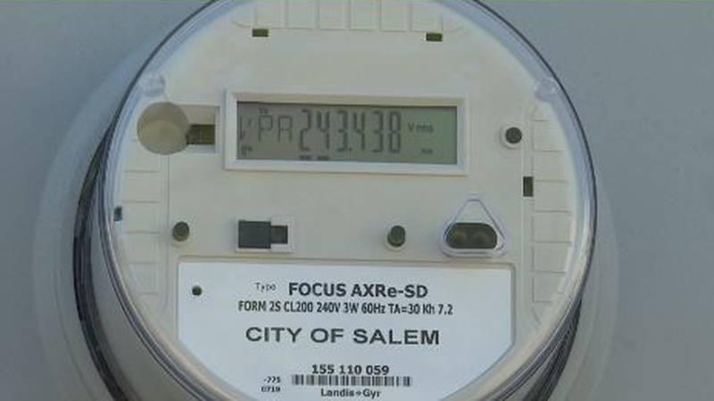 Salem, Mo. utility concerns