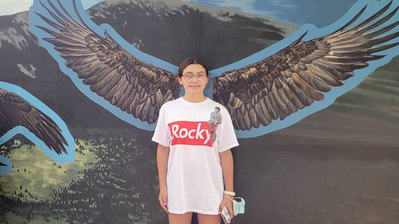 Conway girl wins vaccine lottery