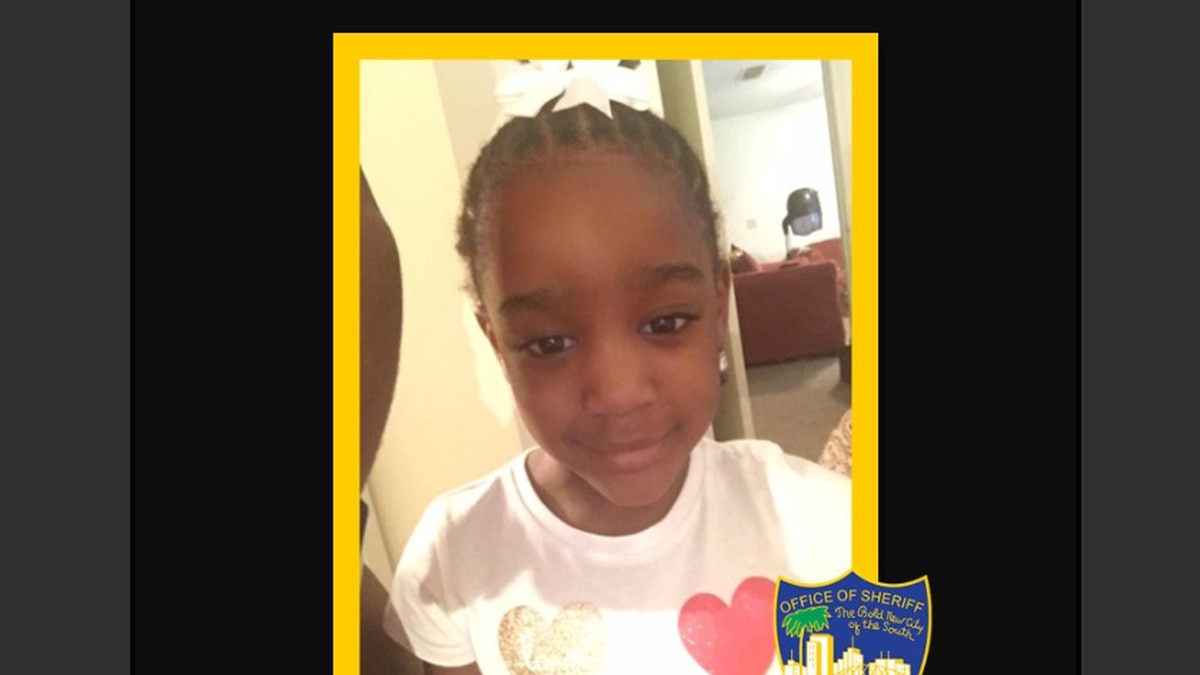 An Amber Alert is in effect for a 5-year-old child, Taylor Williams. Throughout the day and...