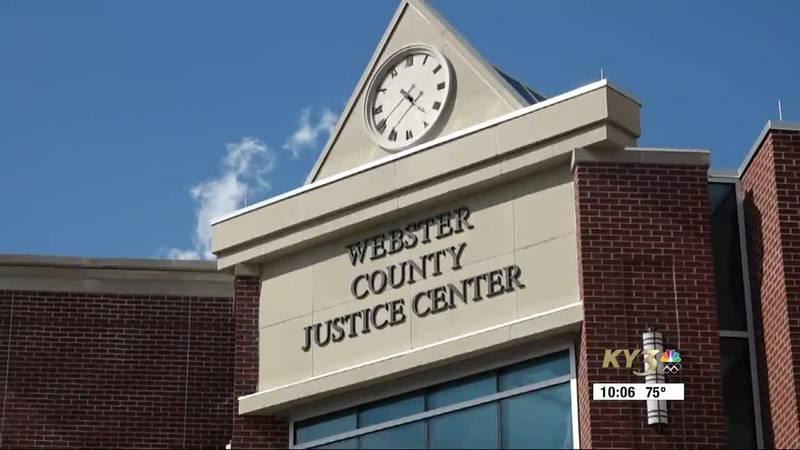 Webster County Justice Center