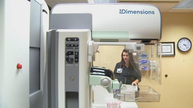 Diagnostic testing at CoxHealth