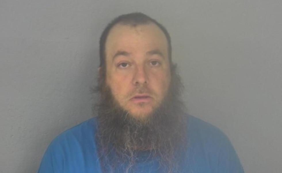 Robert D. Weiser, 45, of Bentonville, Ark./Greene County Jail