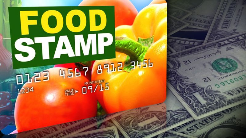 Missouri food stamp recipients are now able to receive maximum benefits through the month of...