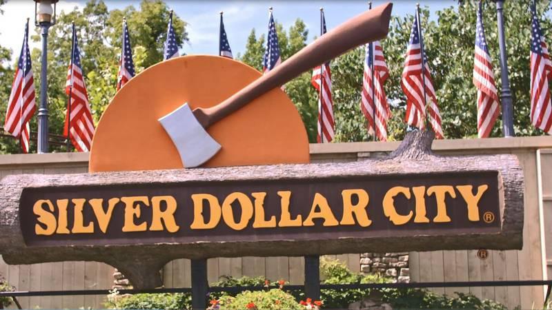 Silver Dollar City.