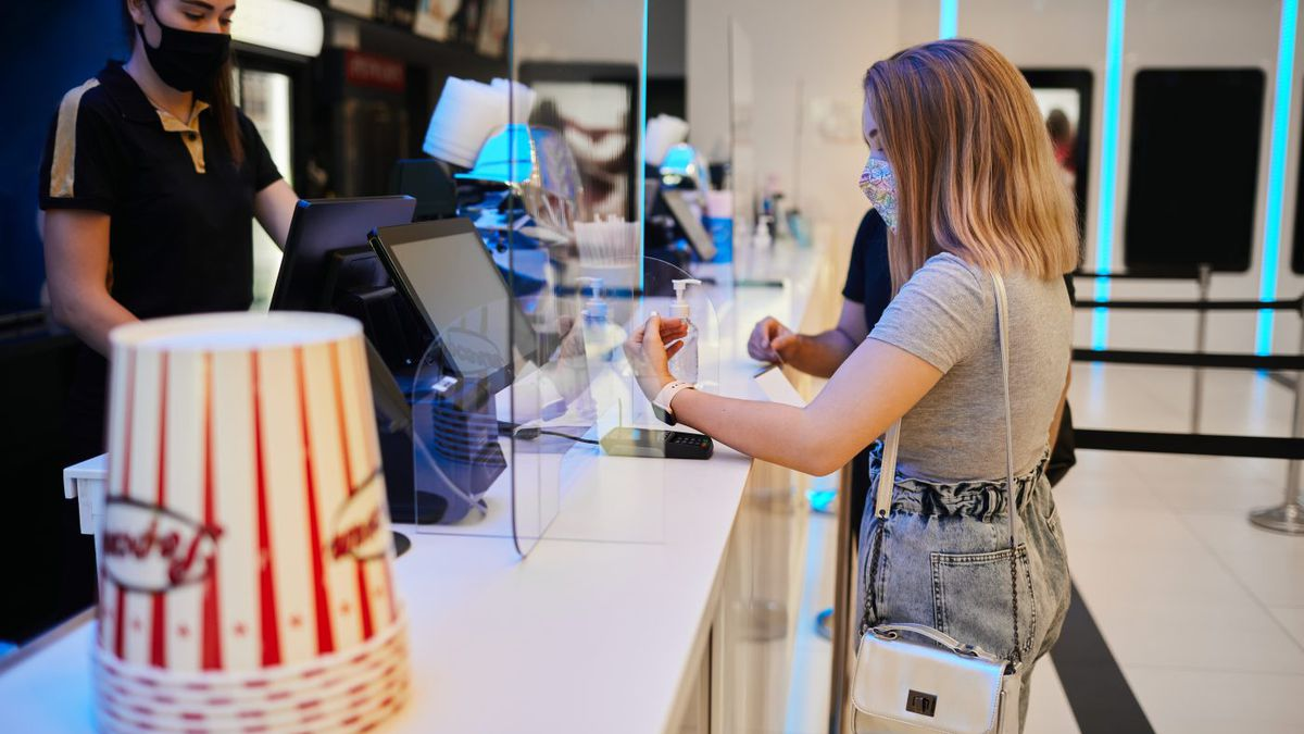 COVID-19 has prompted the Centers for Disease Control and Prevention to advise using touchless payments whenever possible in the brick-and-mortar world.