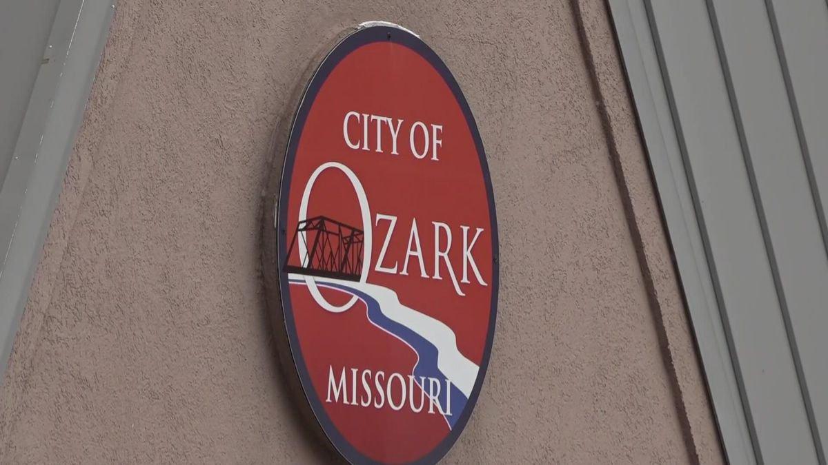 City of Ozark, Missouri.