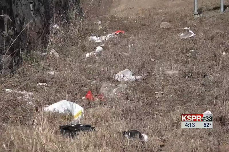 Branson launches new litter cleanup effort