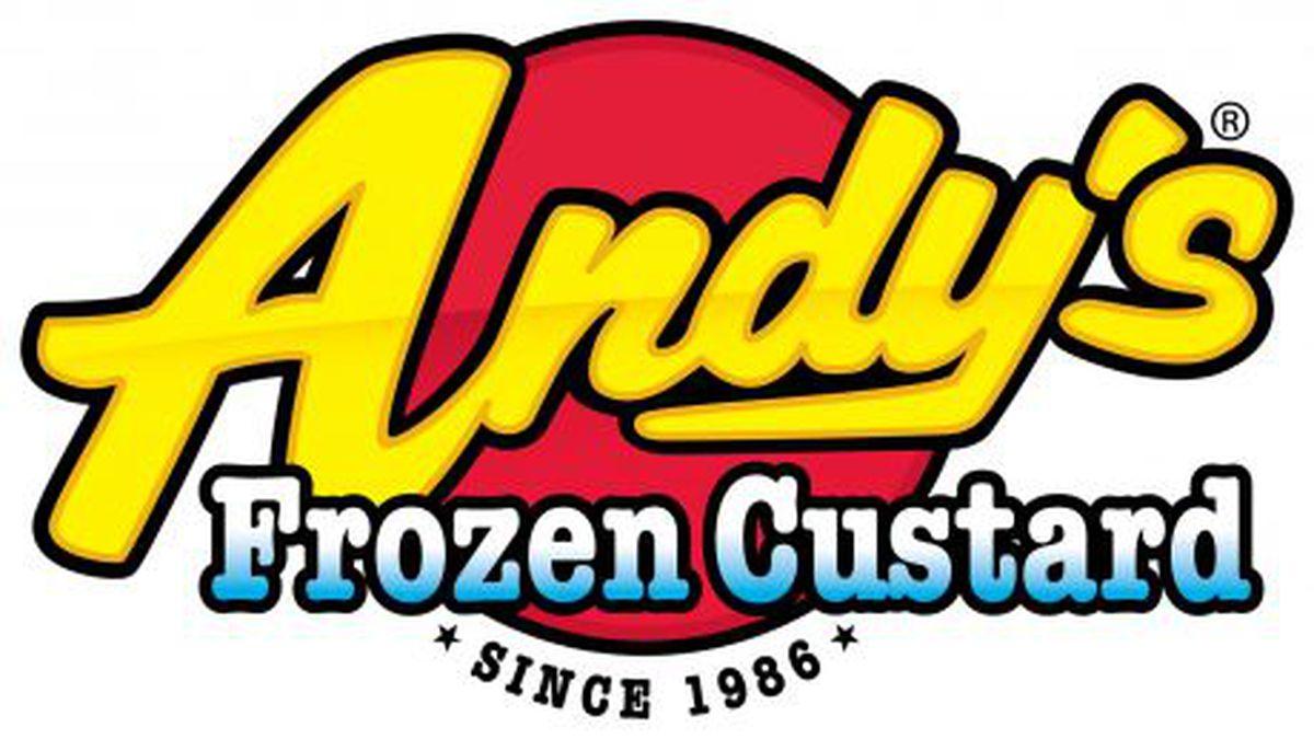 Courtesy: Andy's Frozen Custard