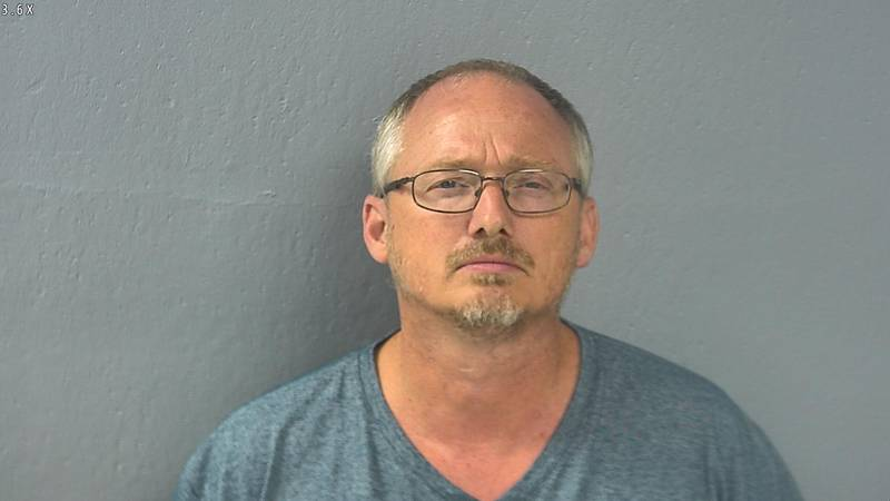 52-Year-Old Springfield man is on the run after skipping court date for multiple sexual assault...