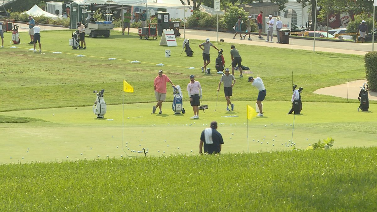 The 32nd annual Price Cutter Charity Championship kicks off Thursday.