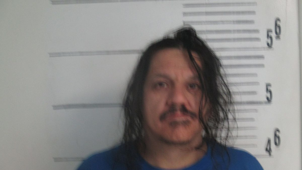 Joseph DeLeon Courtesy:  Lamar Police Department