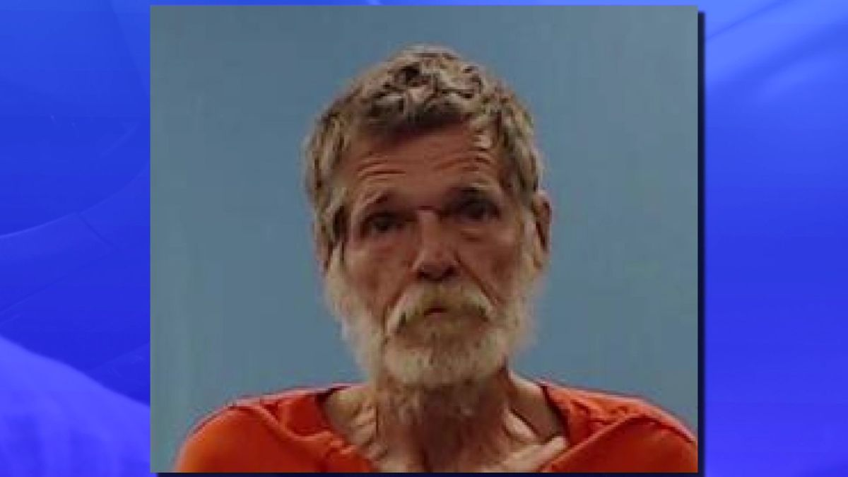 Hershel Periman Courtesy:  Boone County Sheriff's Office