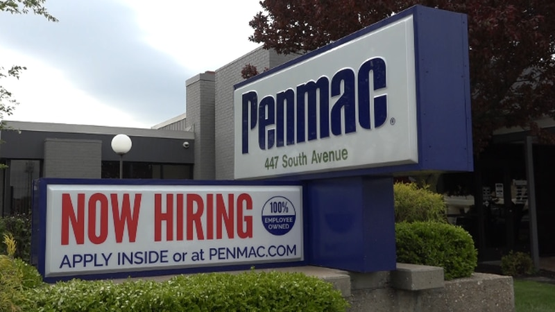 Penmac Staffing expands to open new offices in Springfield and Republic.