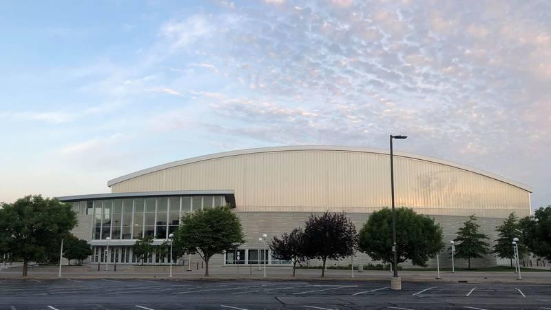 SPS 2020 graduation happens at JQH Arena August 6,7.
