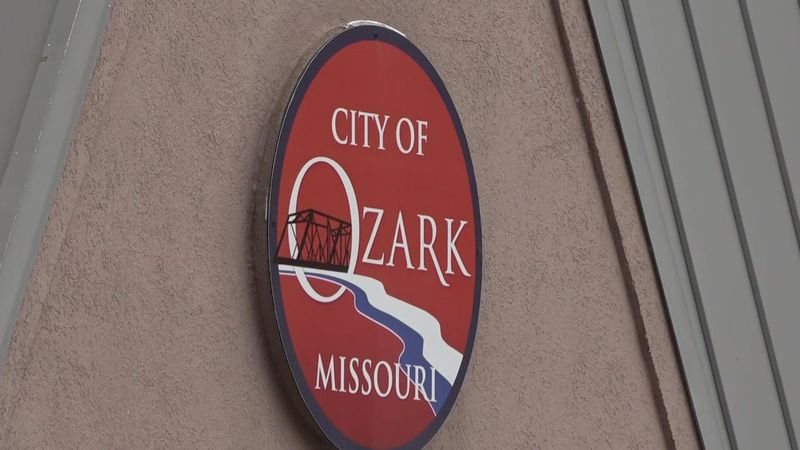 Ozark City Hall