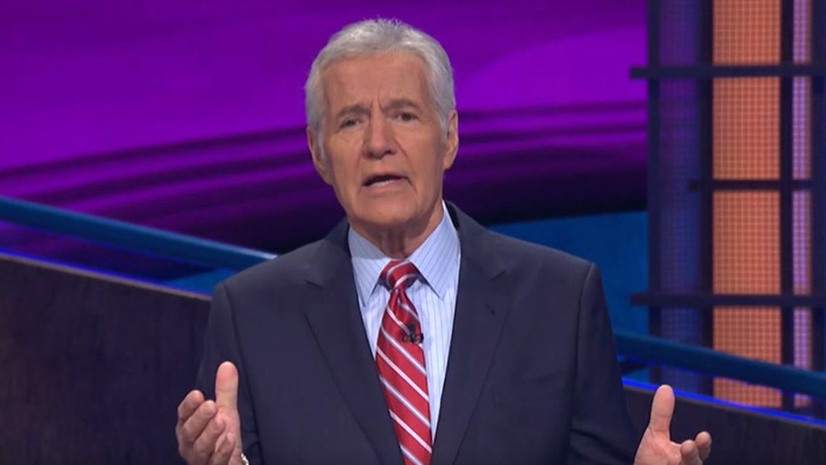 Alex Trebek announced March 6 that he has stage 4 pancreatic cancer. (Source: YouTube)