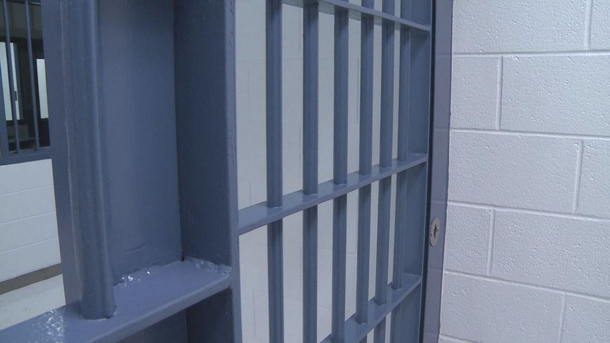 Jail Cell Generic