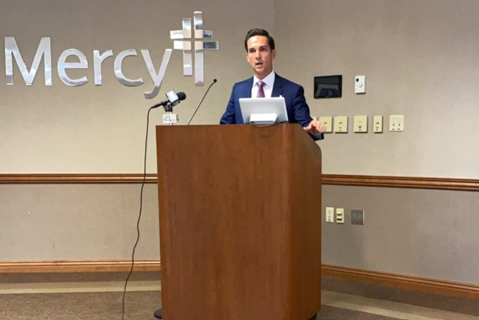 Mercy Springfield to require all current, future workers to get vaccinated against COVID-19