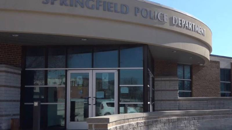 Springfield Police Department hosts 7th annual Stop the Violence conference.
