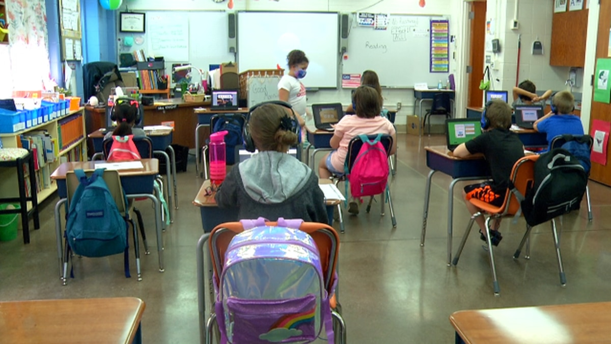 Springfield Public Schools to pay for more contact tracers