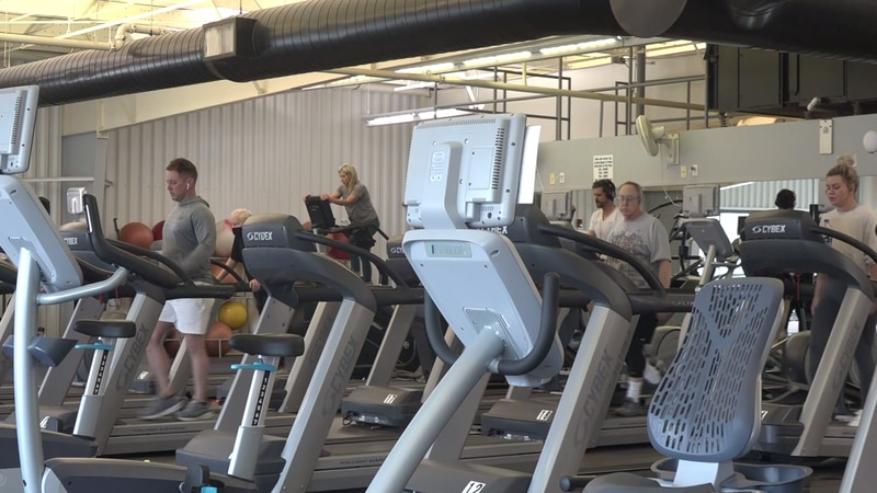 On February 24 the CDC released new recommendations for gyms after two outbreaks of COVID-19...