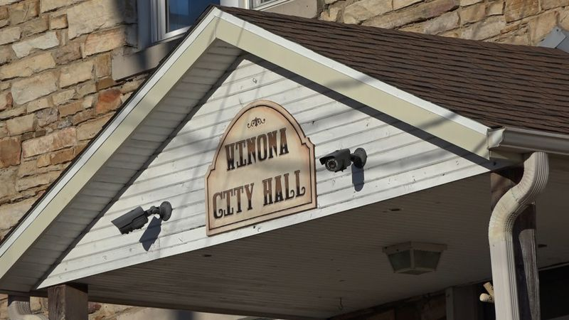 Winona City Hall