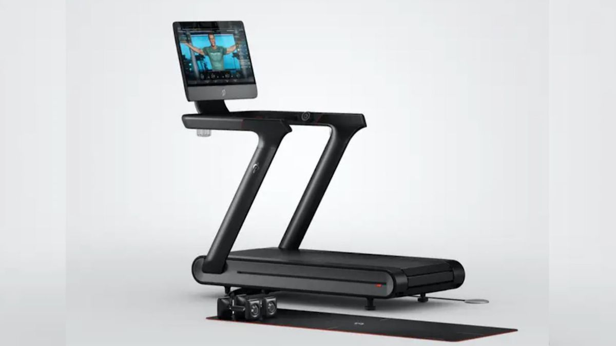 Peloton is rolling out a software fix for its recalled treadmills.