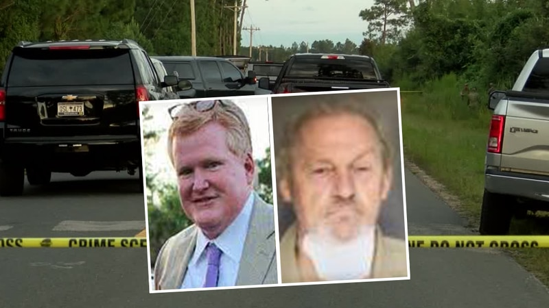 Murdaugh conspired with Colleton County man in his own shooting