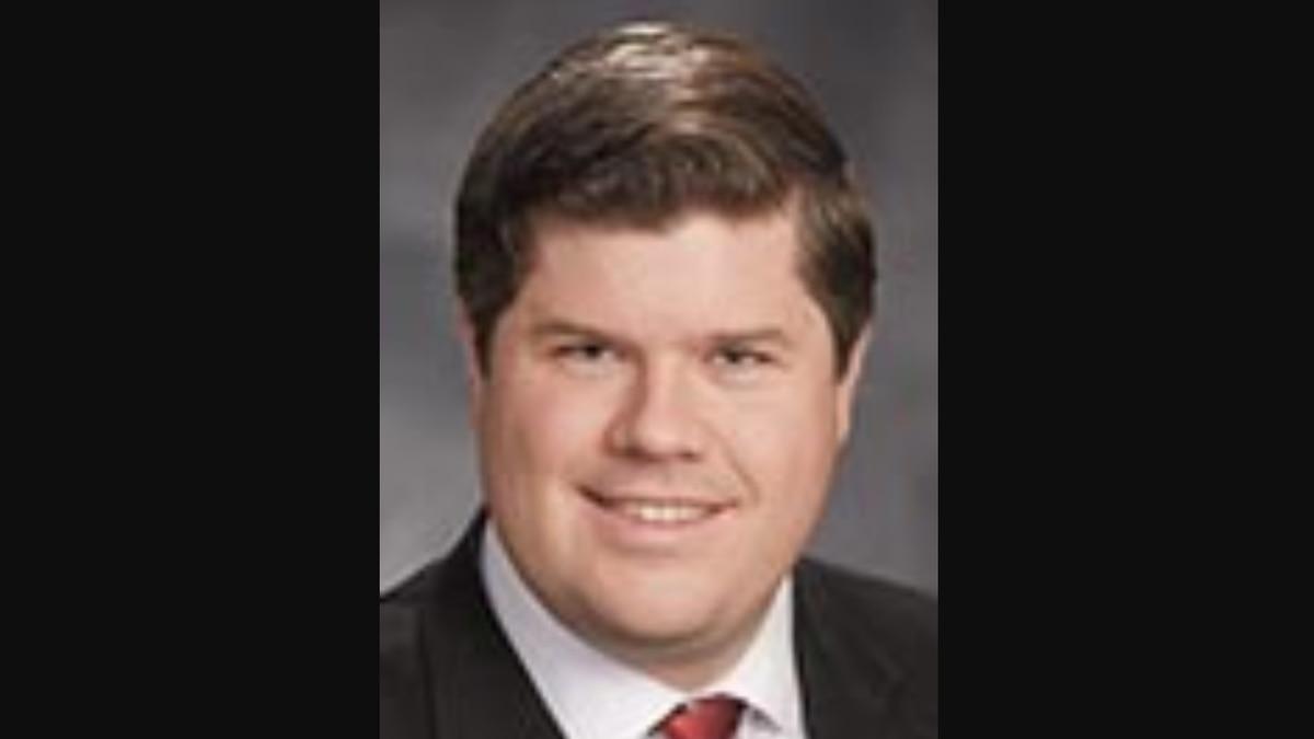 Curtis Trent/Missouri House of Representatives