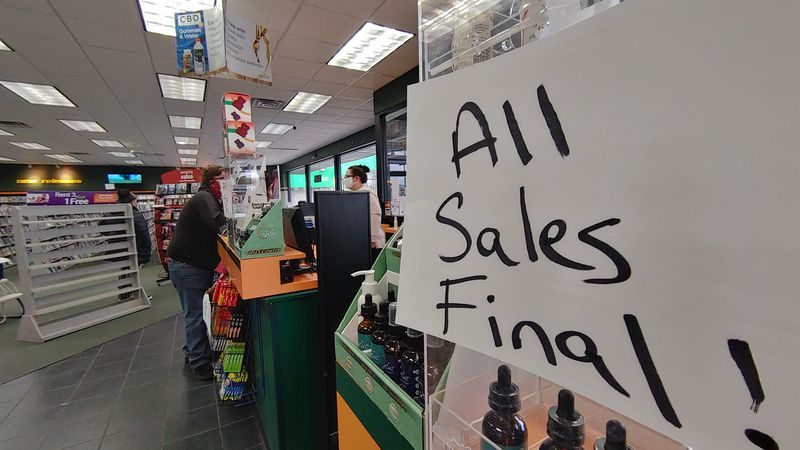 Family Video closing for good